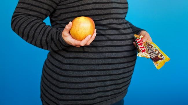 pregnancy, obesity, mother, health, diet