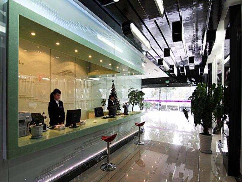 Hangzhou Weike Holiday Hotel Reviews