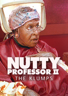 Nutty Professor II: The Klumps, The