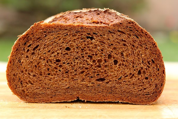Pumpernickel Loaves Twd Karen S Kitchen Stories