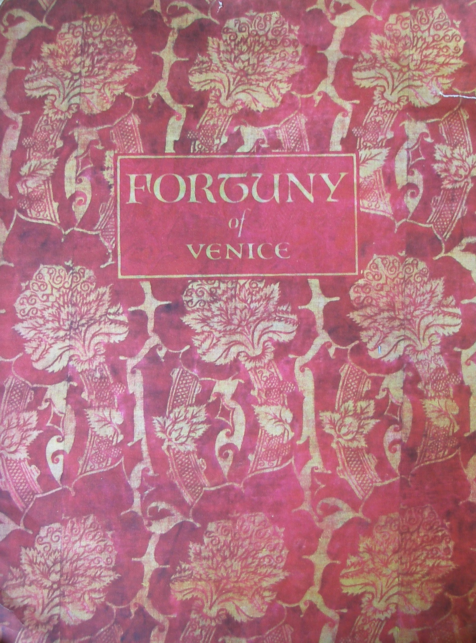 Fortuny Directorylibrary