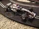 1/32 scale F1 car by Scalextric - Subcompact Culture