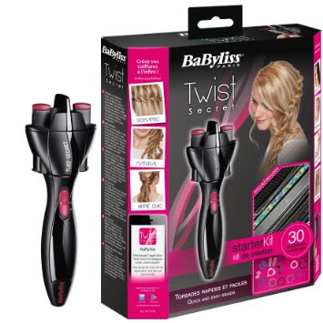 Babyliss Twist Secret Set Tw1100e Getitpk