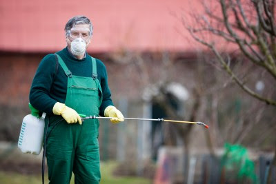 "Are ""Inactive"" Chemicals In Roundup Actively Poisoning Us?"