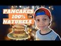 Recette Pancake Vegan