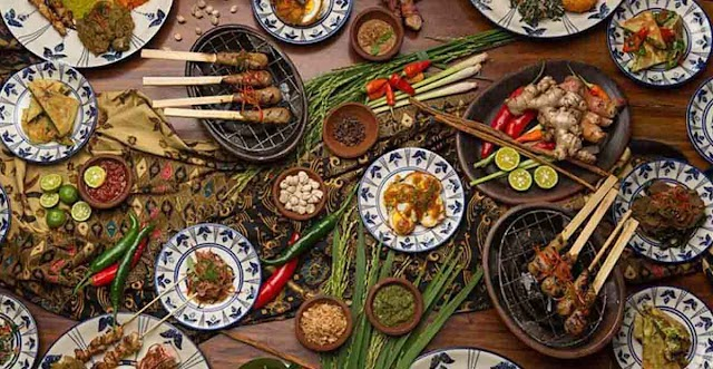 Makanan Indonesia yang Wajib Kamu Coba
