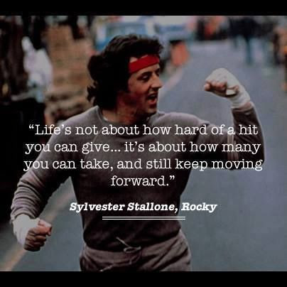 Celebrity Quotes Bestfitnessbody B Men Fitness Rocky Fitness Motivation Ii Soloquotes Your Daily Dose Of Motivation Positivity Quotes And Sayings
