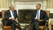 Iran: Obama rassicura Netanyahu, USA mantengono pressione