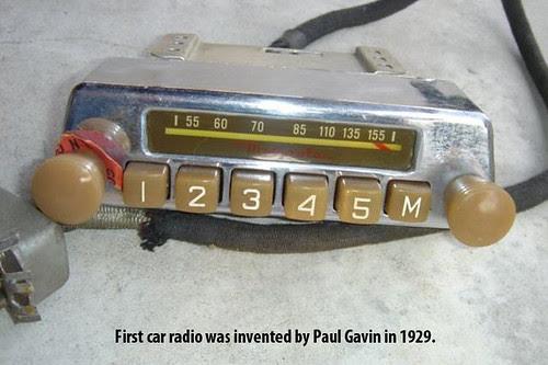 Car-Radio by DeliveryMaxx