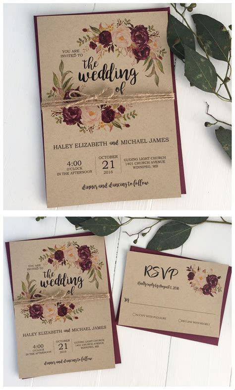 Best 25  Wedding invitations ideas on Pinterest   Writing
