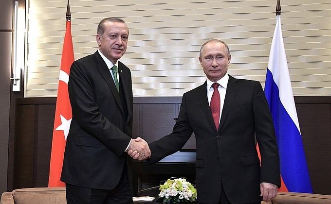 colloqui russo-turca