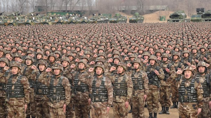 India-China News Update:Something big is going to happen, Army called from all over the country