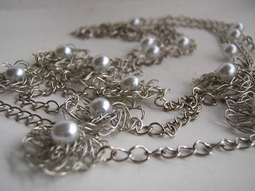 multi strand daisy chain
