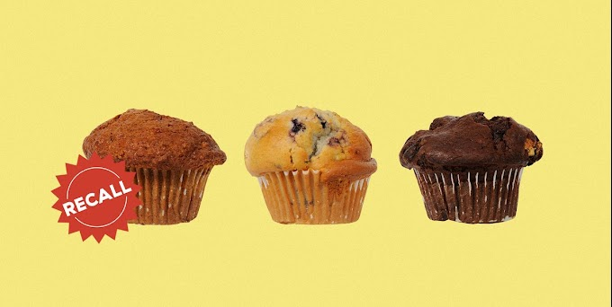 Muffin Products Sold At Walmart, 7-Eleven, And More Stores Are Being Recalled