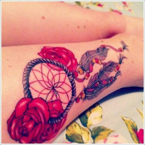 Tatuajes De Atrapasueños Para Mujeres Love Tattoos Amino