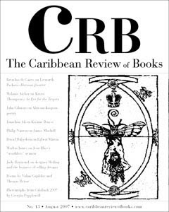 Caribbean Review of Books