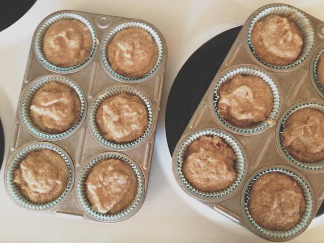 Paleo/Primal Muffins
