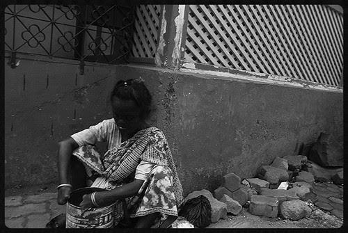 Maria The Leper Lady Shot By Marziya Shakir 3 Year Old by firoze shakir photographerno1