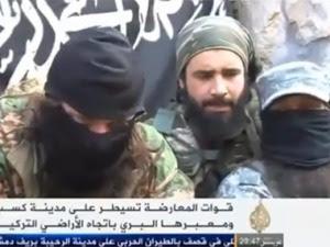 Συνέντευξη Τσετσένων στο Αλ Τζαζίρα