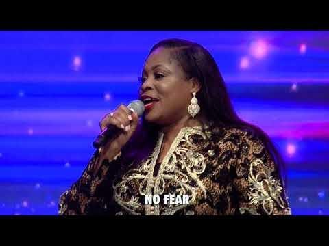 Sinach ft. Obi Shine - I live to Praise lyrics