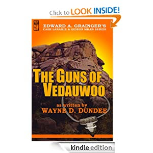The Guns of Vedauwoo