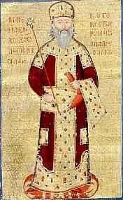 Manuel II Palaiologos