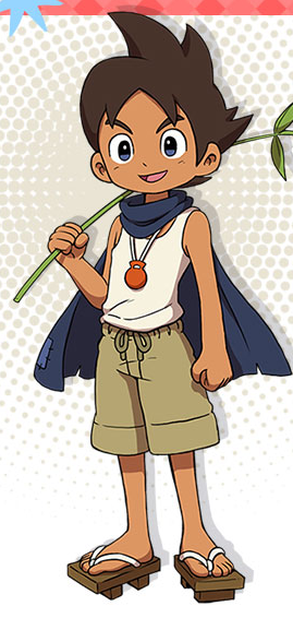 妖怪ウォッチ2の新しいキャラクター ケイゾウデカニャンフユニャン