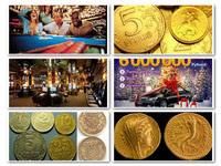 Рулетка онлайн казино на реальные деньги с выводом с бонусом