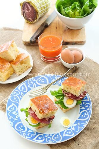 colazione a Pasquetta