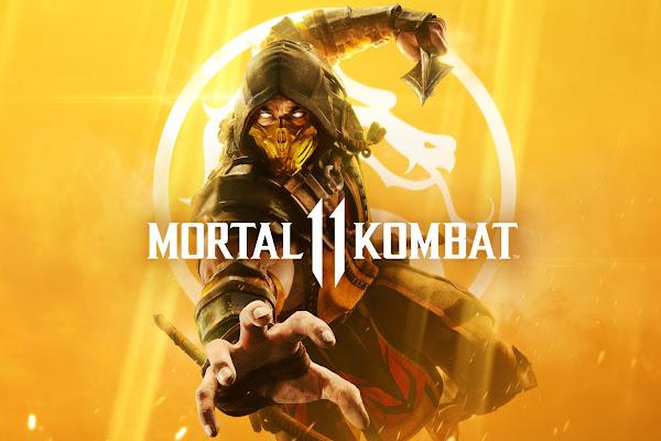 9de89fd37 Warner Bros. cancels Mortal Kombat 11 release in Ukraine, upsetting gamers