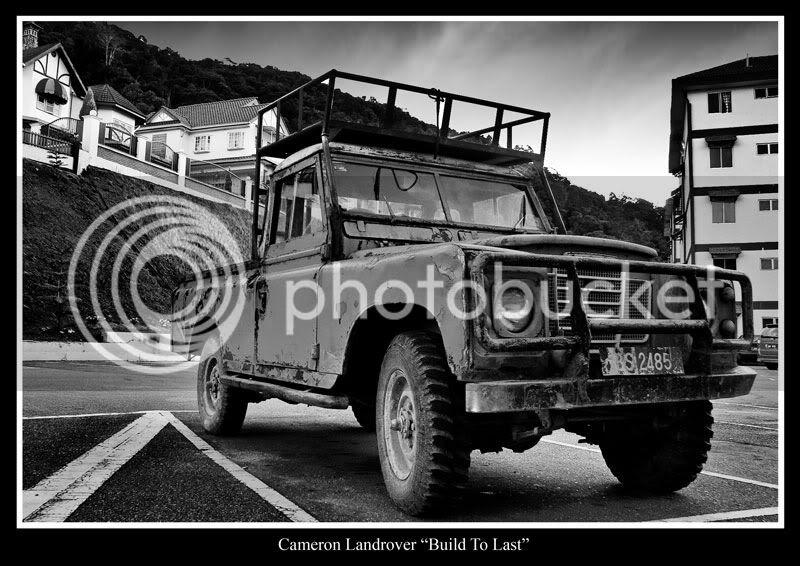 Mrkumai Blogspot Com Tips Melawat Cameron Highlands Landrover
