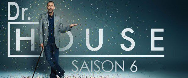 dr house saison 6 streaming tf1