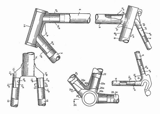 Vitus patent-0s