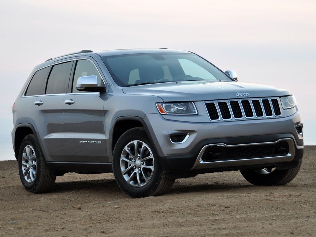 New 2014 / 2015 Jeep Grand Cherokee For Sale - CarGurus