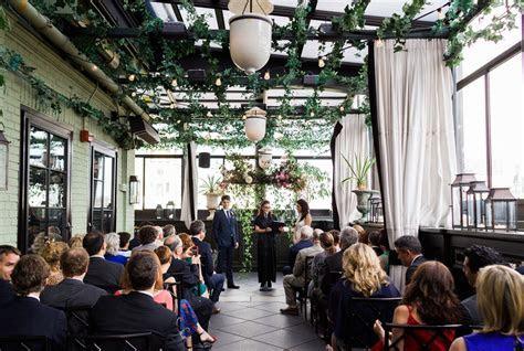Classic Gramercy Park Hotel Wedding   Brooklyn Wedding