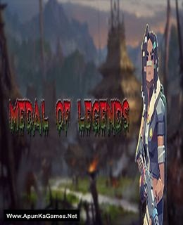 Medal Of Legends Pc Game