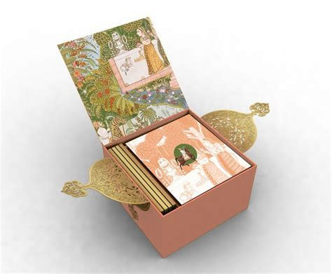 1000  ideas about Indian Wedding Cards on Pinterest   Desi