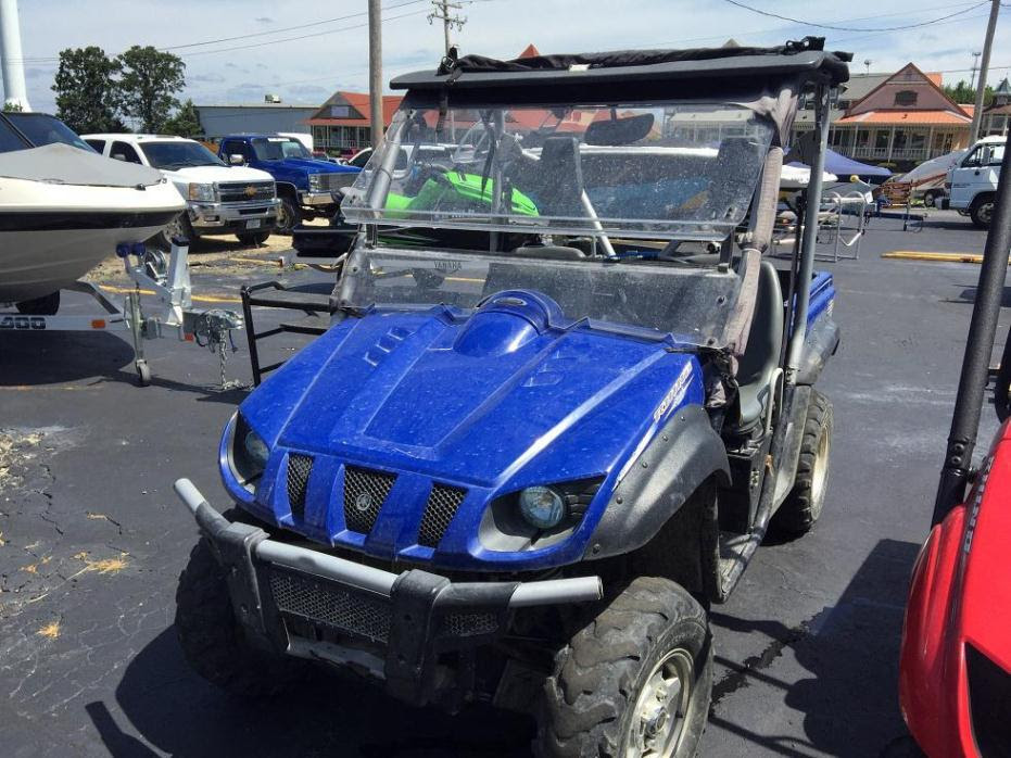 Yamaha Rhino 660 Motorcycles For Sale In Missouri