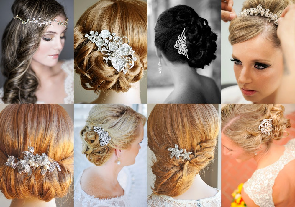 Wedding Hairstyles Vintage Best Wedding Hairs