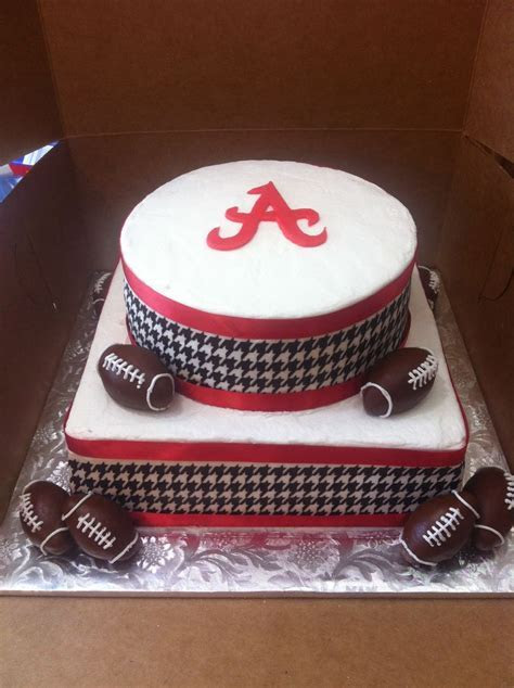 17  best ideas about Alabama Grooms Cake on Pinterest