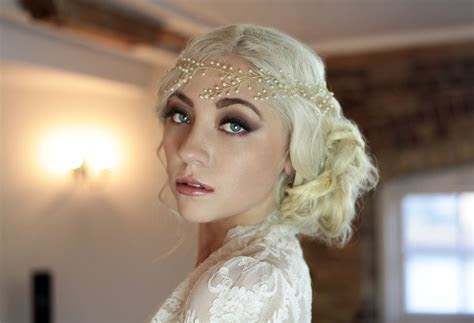Wedding Hair & Bridal Makeup for Mature Brides & Mother of