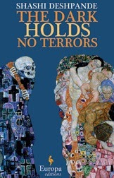 Book Spotlight of the Day: The Dark Holds No Terrros by Shashi Deshpande