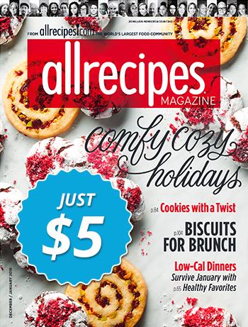 Allrecipes | Food, f