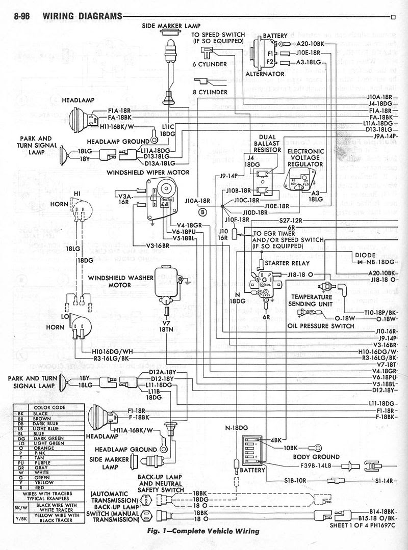 chevy llv wiring diagram
