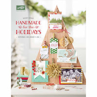2015 Holiday Catalog - Single Copy