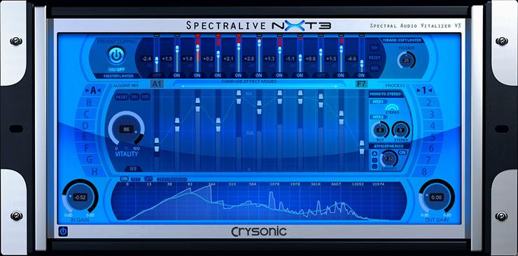 Spectralive V3