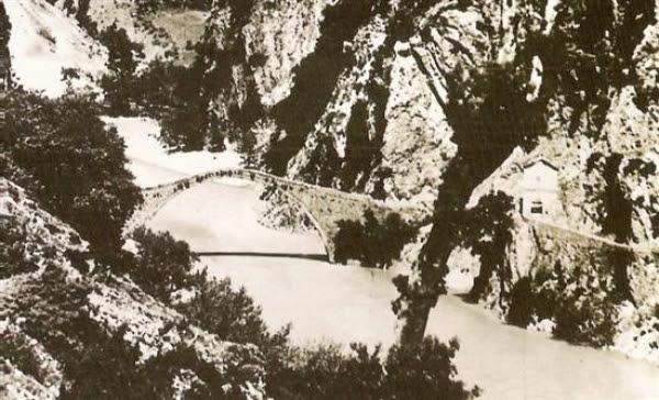 Ημέρες μνήμης για την ιστορική Γέφυρα Κοράκου στην Κοιλάδα του Αχελώου