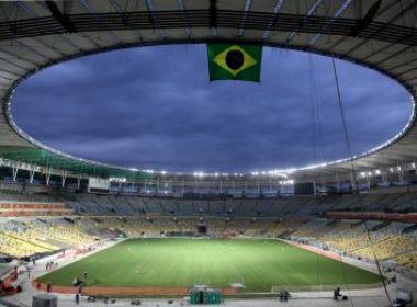 Juíza suspende liminar e partida entre Brasil e Inglaterra no Maracanã está mantida