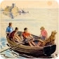 Famous Five series by Enid Blyton copyright by The Enid Blyton Net