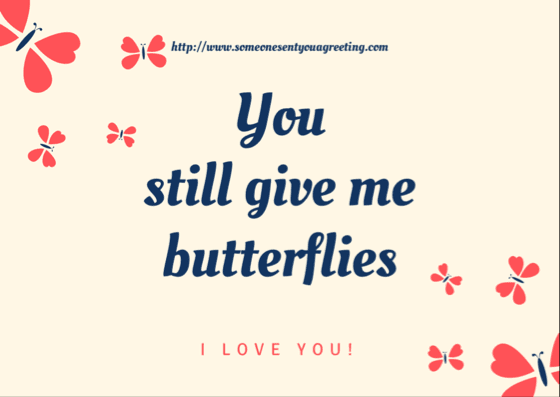 40 Romantic Sayings And Touching Love Quotes Someone Sent You A